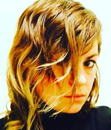 Jen Larson - Writer, Artist, Cartoonist, Producer