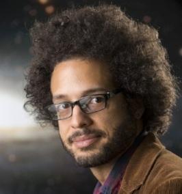 Dr. Brian Nord - Physicist, Photographer, Artist