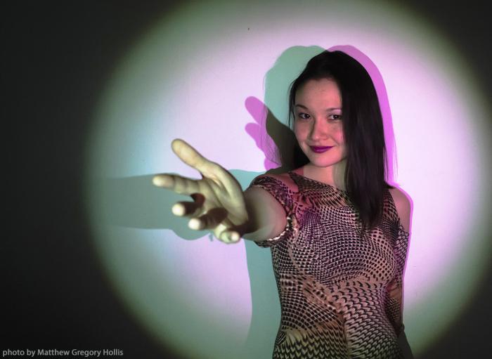 Nire Nah - Musician, Writer, Artist