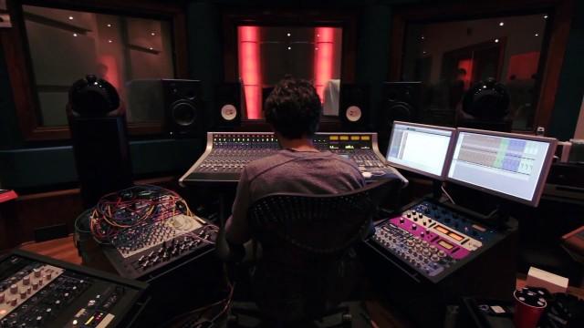 Daniel Good - Audio Engineer, Producer, Musician
