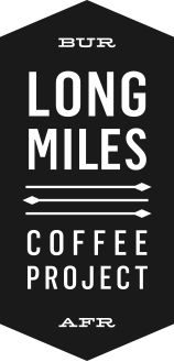 courtesy of Long Miles Coffee Project