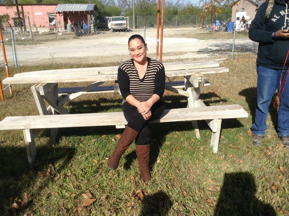 Marisol Gomez - Psychologist