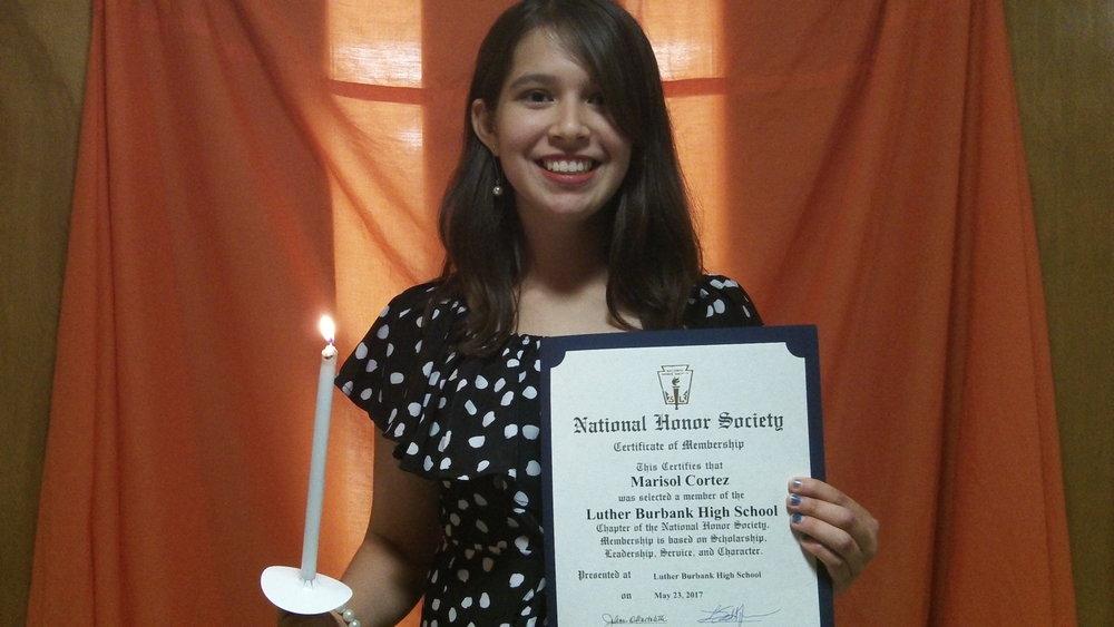 Marisol Cortez
