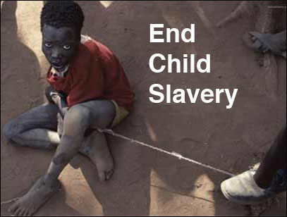 End Child Slavery