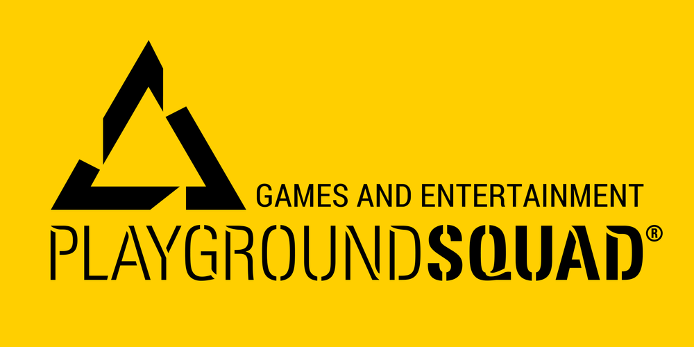 - PlaygroundSquad UK Magnus Bjorkman, CEO of PlaygroundSquad UK:
