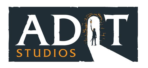 - ADIT STUDIOS is a games company dedicated to excellence in design and realization. We obsess over innovative mechanics and visuals and love pure fun, immersion, and gaming experiences that matter. Aside from working on our own titles we are also swords for hire, with expertise in concept development as well as complex technical solutions. Among our clients are Fabrik Games and Sony Computer Entertainment.