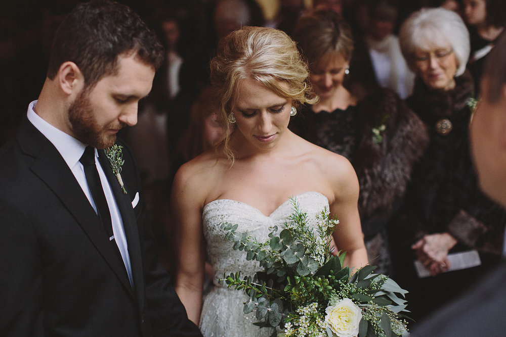 wedding prayer bridal bouquet