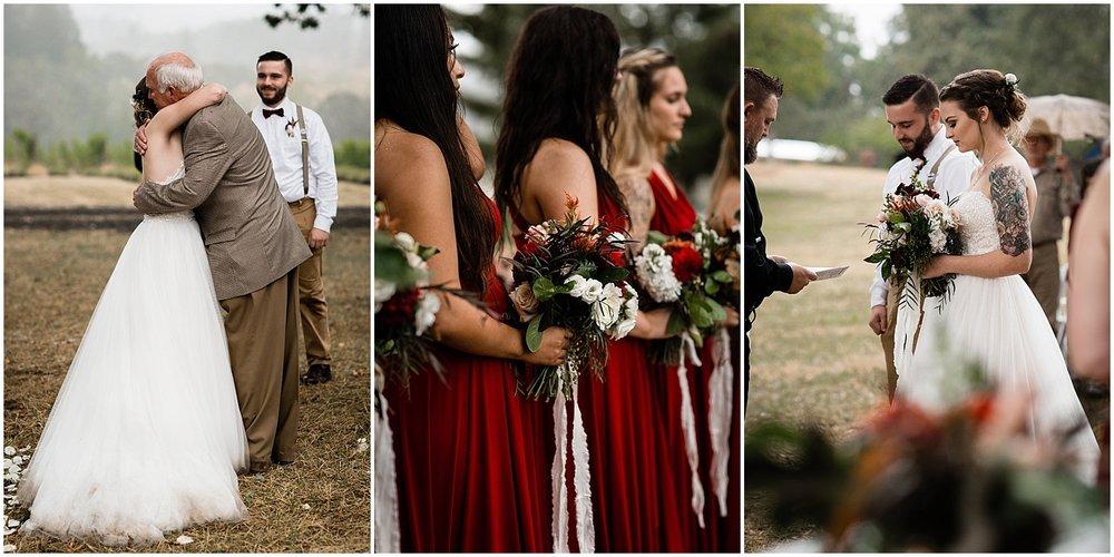 good seed floral design bridal bouquet