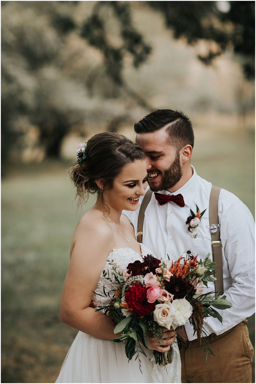 good seed floral design bouquet and boutonniere