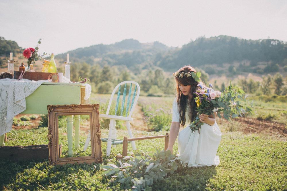 Good Seed Floral Design | Oregon florist | Austin florist