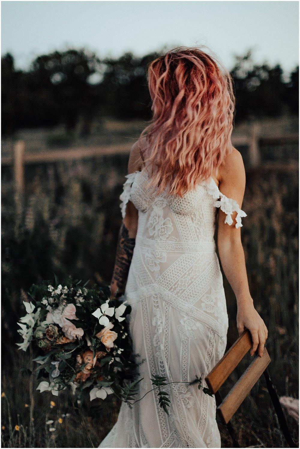 Portland Florist | Oregon Florist | Austin Florist | Good Seed Floral Design