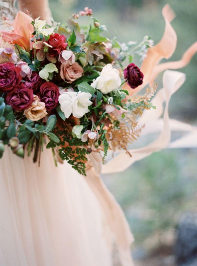 Cassidy Carson Photography  Bouquet by: Kelly Lenard