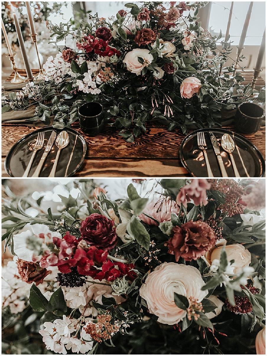 good seed floral design   portland florist   austin florist   Oregon florist