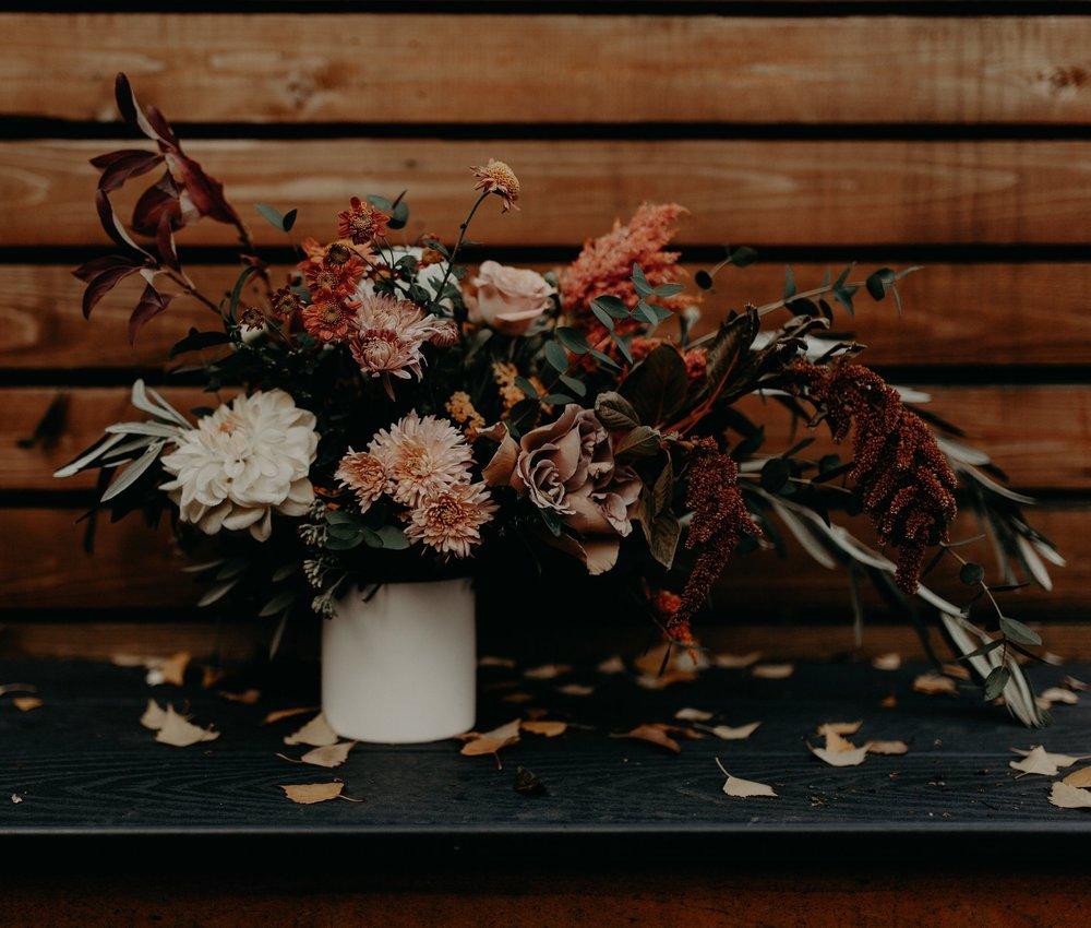 good seed floral design | oregon florist | portland florist | austin florist | flower workshop