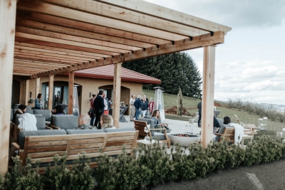 portland area wedding venue