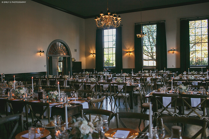 Portland wedding venue