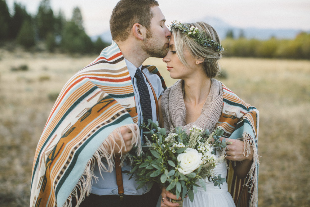 Victoria Carlson Photography// Elopement