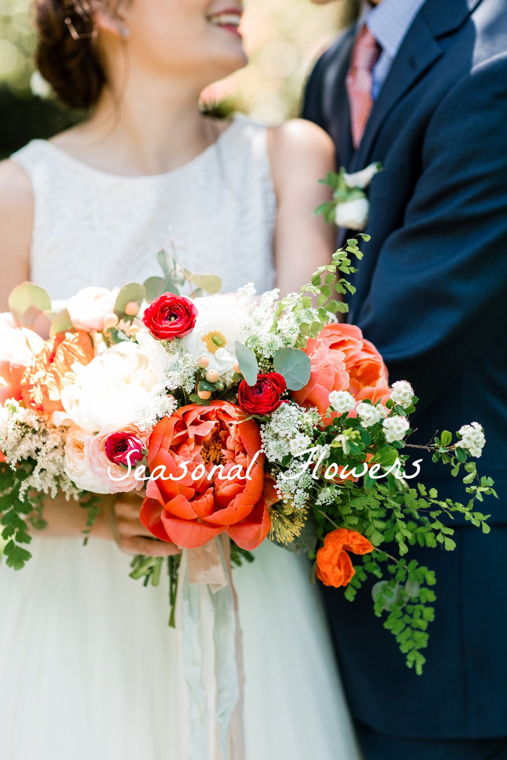 Good Seed Floral Design Oregon florist Austin florist