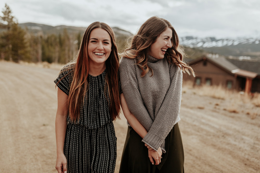 The Good Seed Ladies serving Portland brides who need boho wedding florals
