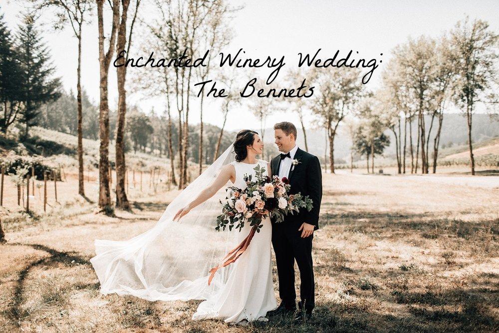 Good seed floral wedding