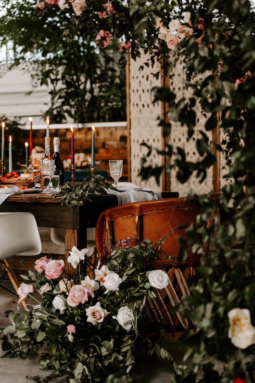 portland florist floral workshop