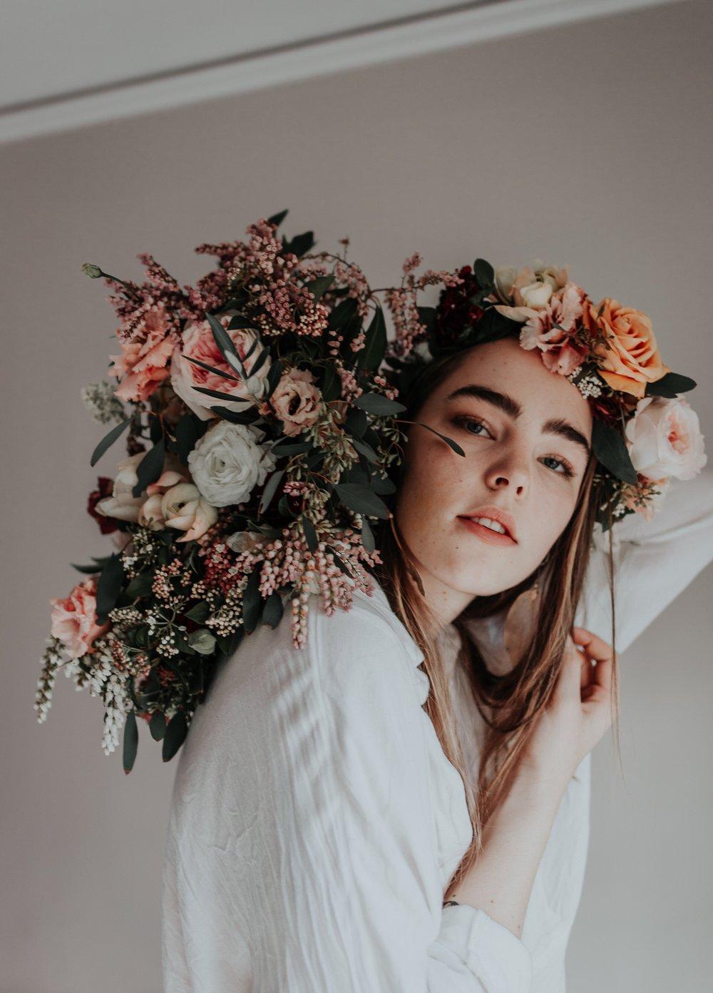 Rose Bud Photography