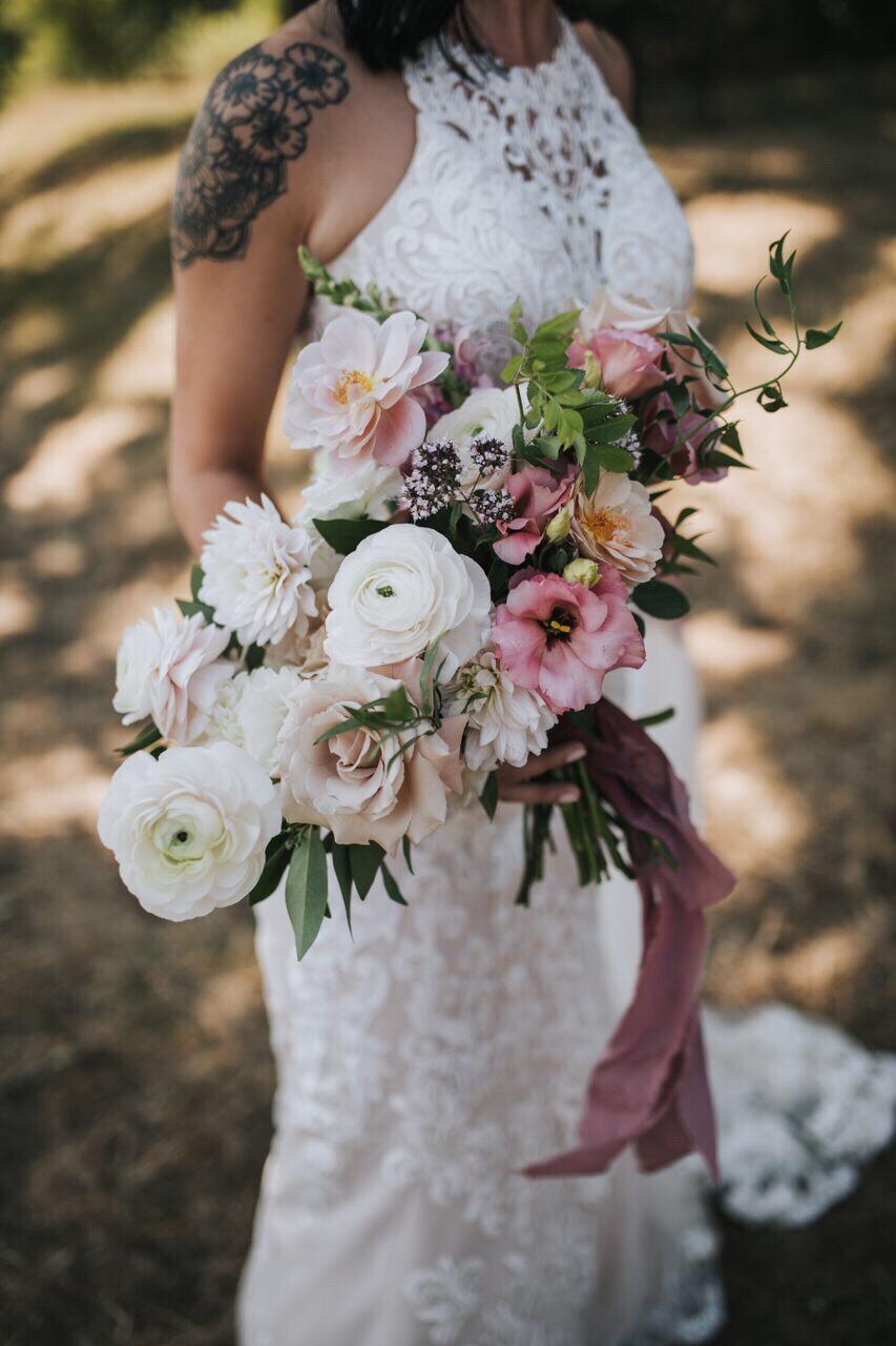 Indwell Weddings