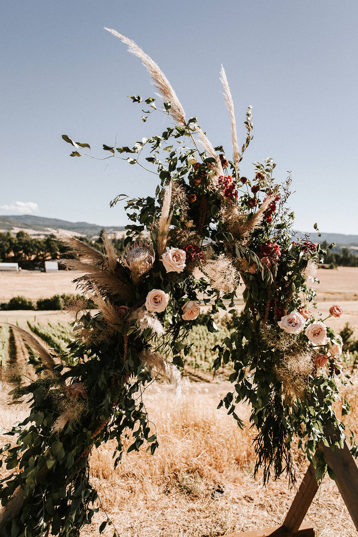 Monique Serra Photography // Mae and Co Creative // Peachy Keen Coordination
