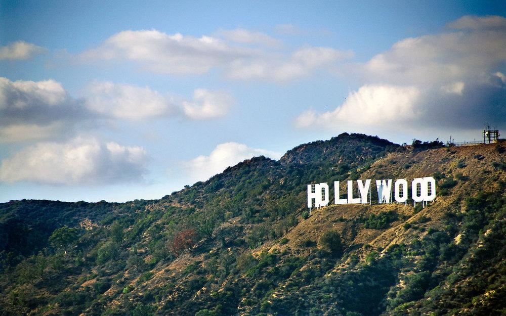 在洛杉矶创造 您的星光未来
