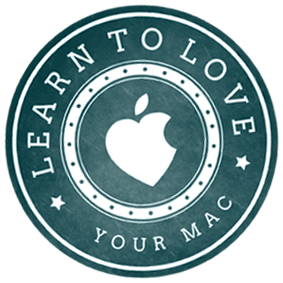 Personalised Mac Tuition and Technical Support in North London | Learn to Love Your Mac