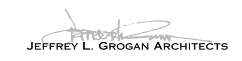 Jeffrey L. Grogan Architects
