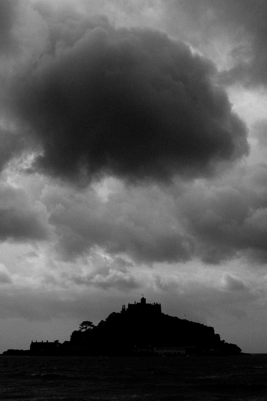 Cloud, Cornwall