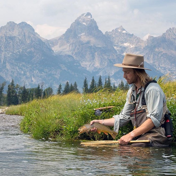 Fly Fishing | Charles Post