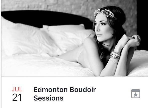 Edmonton Boudoir Sessions  July 21.  Reveal your beauty.  #yegboudoir #beauty #intimateportraits #boudoirphotographer #lipstickandlace #boudoirmarathon