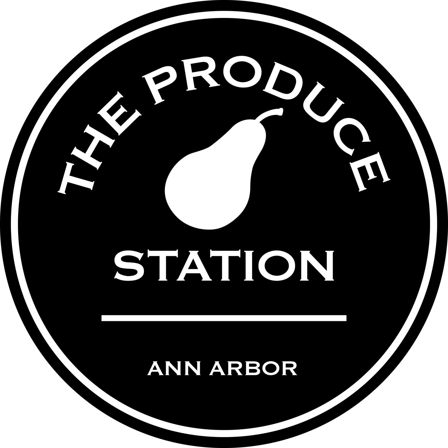 The Produce Station Blog