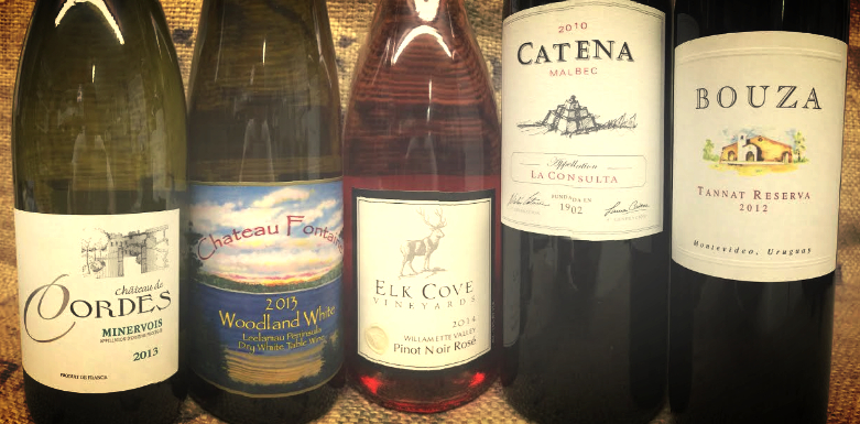 Call us at (734) 663-7848 or email wine@producestation.com to hold a few bottles!