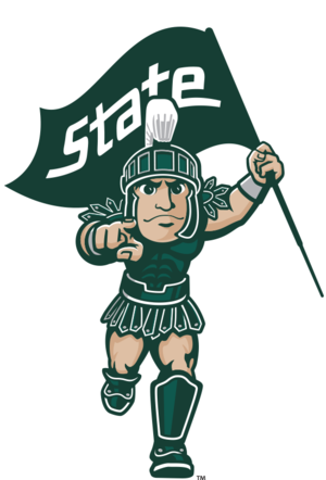 Image result for sparty