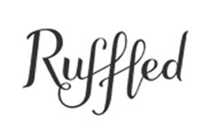 Ruffled