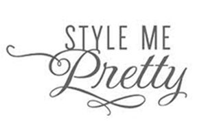 Style Me Pretty Philadelphia wedding photographers