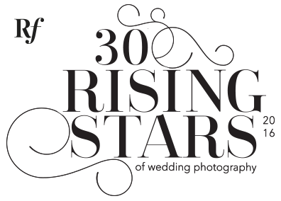 With Love & Embers Rangefinder Magazine 30 Rising Stars of Wedding Photography