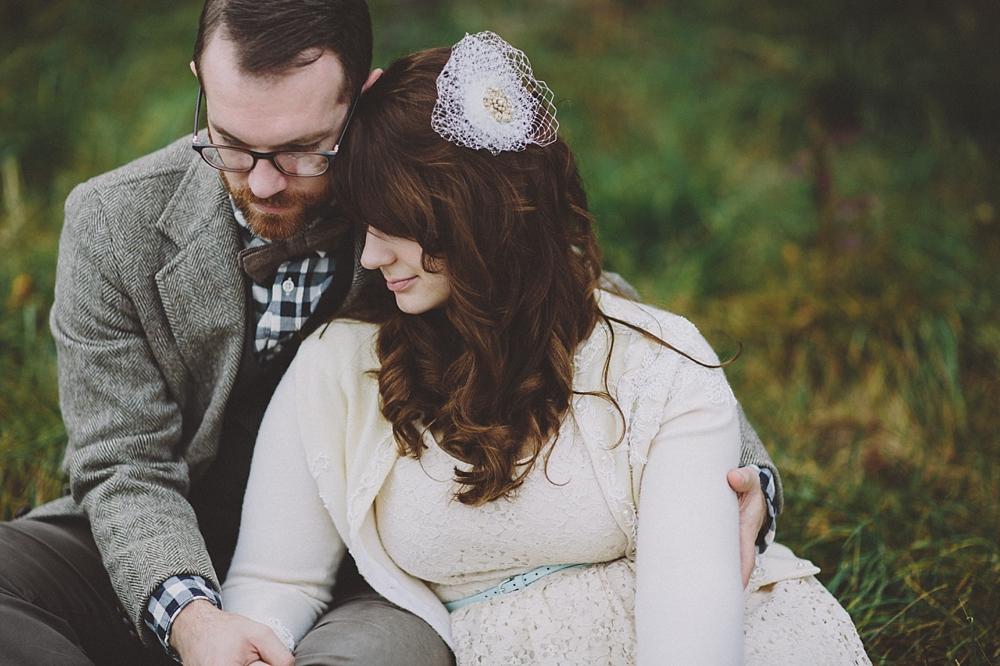 Pennsylvania elopement