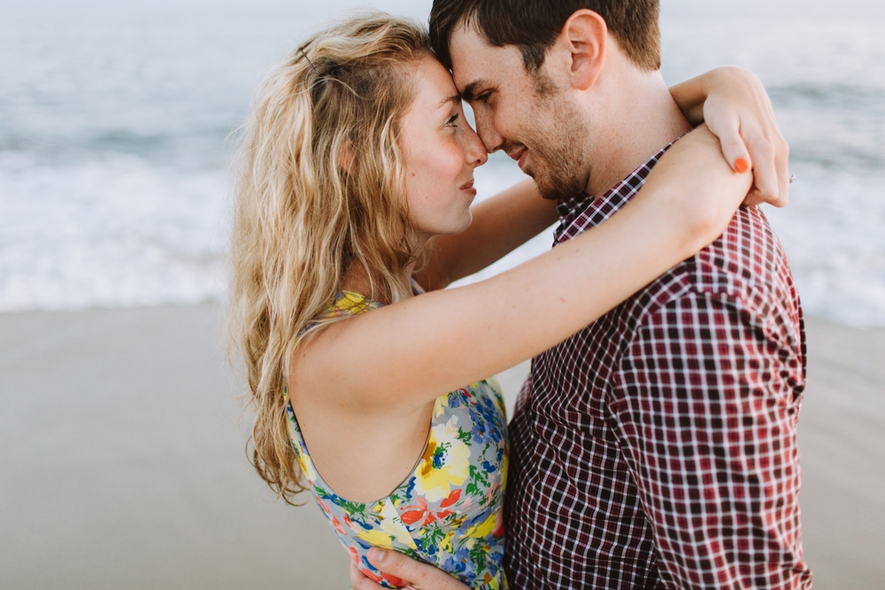 cape may engagement photographers