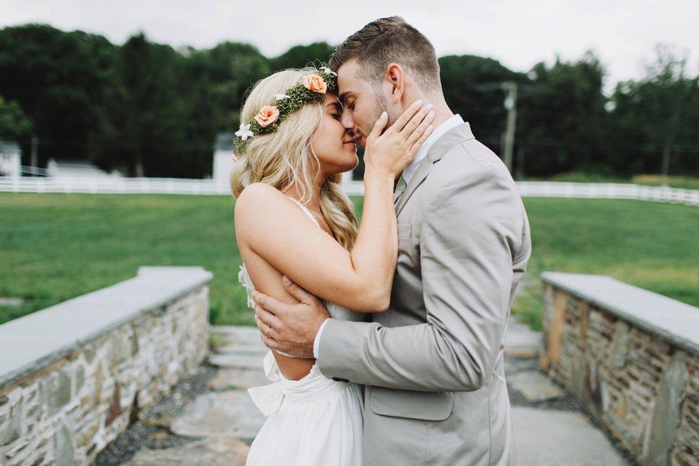 Friedman Farms Wedding Photography