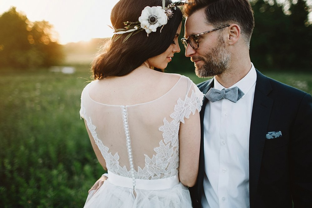 rodale institute wedding farm wedding photography