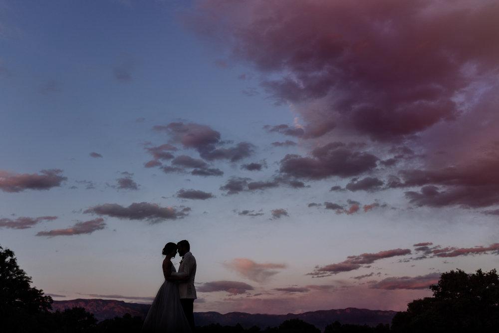 los poblanos wedding / new mexico wedding photographers / new mexico wedding