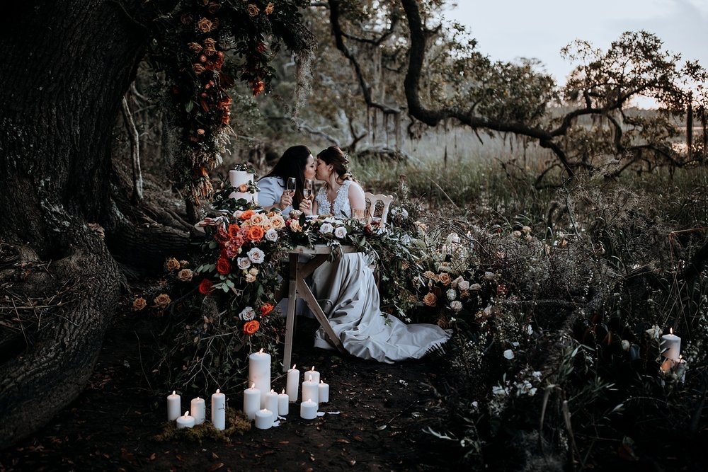 south carolina wedding / south carolina wedding photographers / beach wedding /