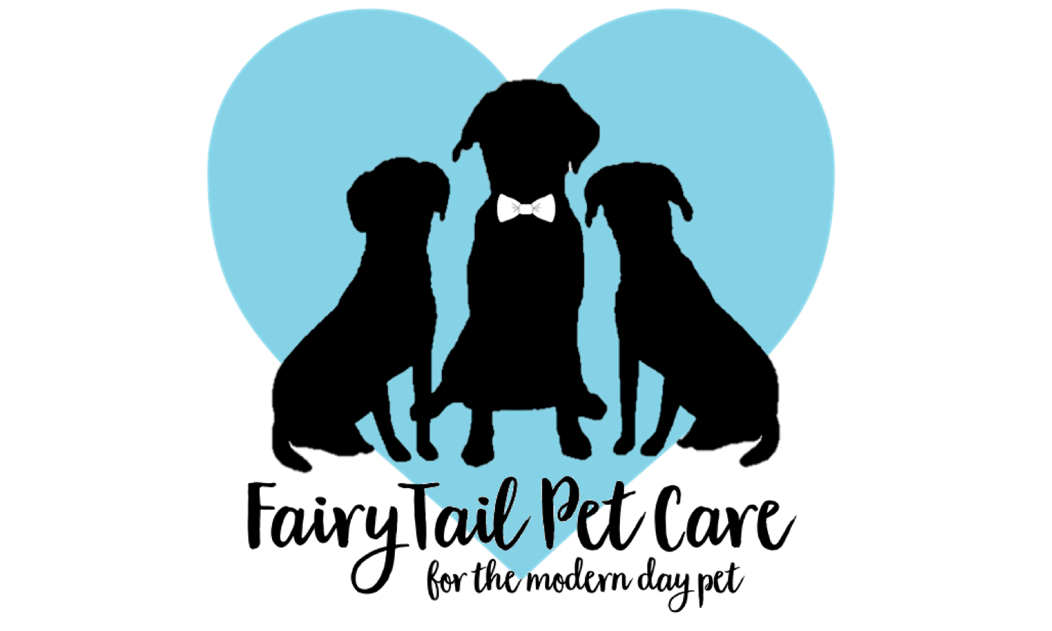 FairyTail Pet Care - Wedding Day Pet Care!
