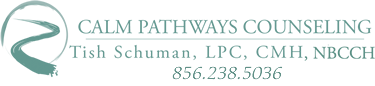 Calm Pathways Counseling