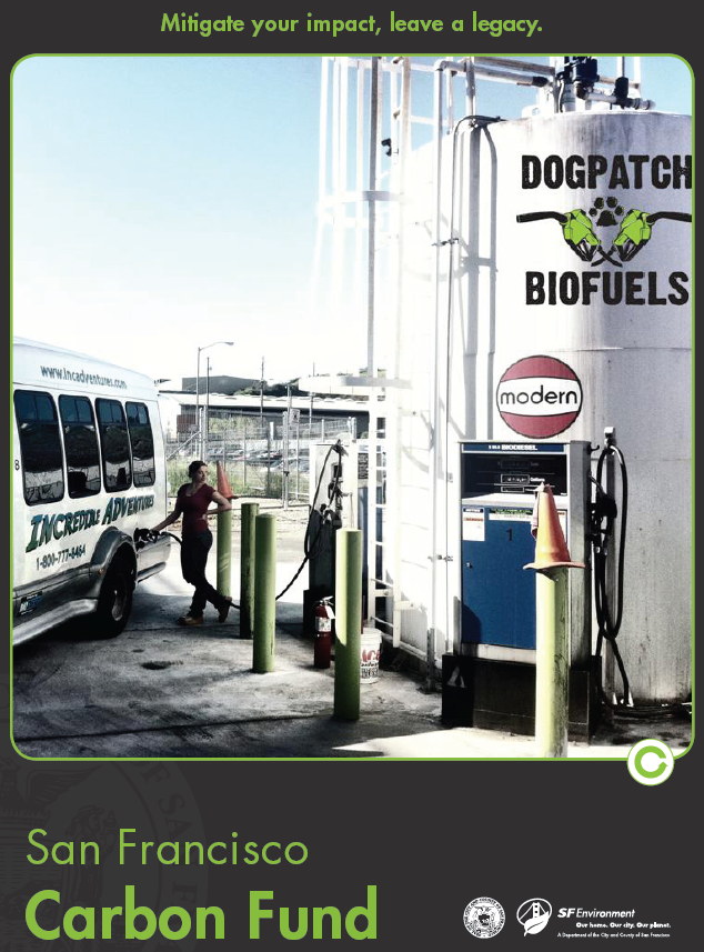 Dogpatch Biofuel