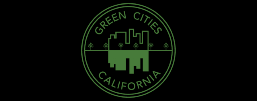 Green Cities California
